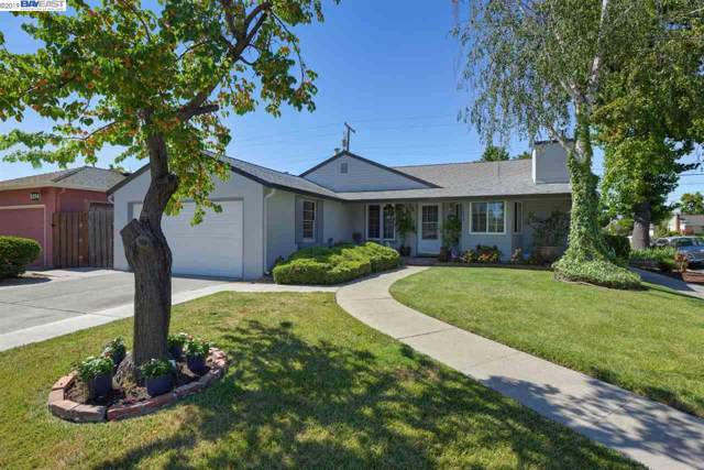 2298 Peachtree Lane, San Jose, CA 95128 (#BE40882682) :: Maxreal Cupertino