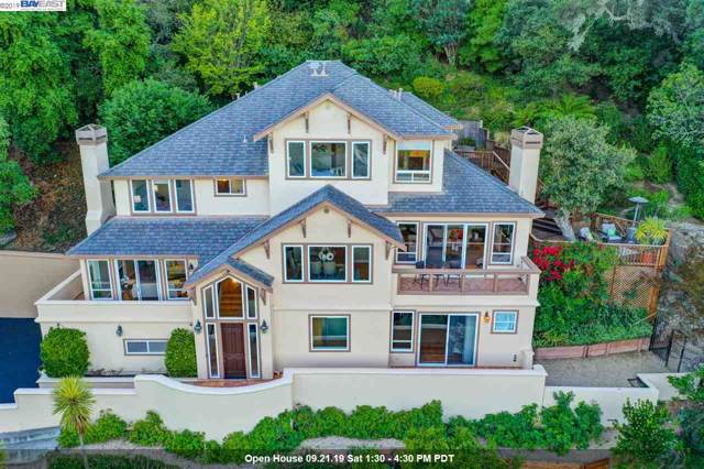 83 Woodward Ave, Sausalito, CA 94965 (#BE40882744) :: Brett Jennings Real Estate Experts