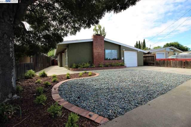 30 Bryan Ave, Antioch, CA 94509 (#BE40882746) :: Brett Jennings Real Estate Experts