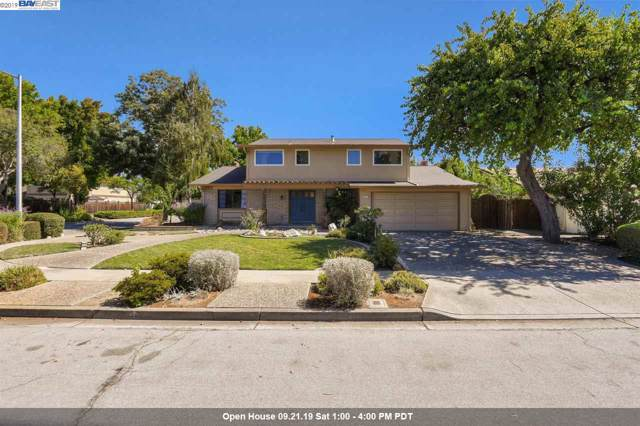 5302 Surrey Ct, Newark, CA 94560 (#BE40882800) :: The Sean Cooper Real Estate Group