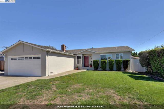 6298 Brittany Ave, Newark, CA 94560 (#BE40882819) :: The Sean Cooper Real Estate Group