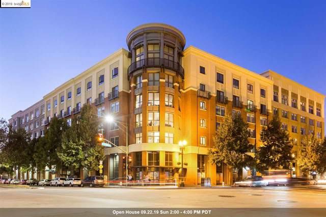 438 W Grand Ave, Oakland, CA 94612 (#EB40882854) :: RE/MAX Real Estate Services