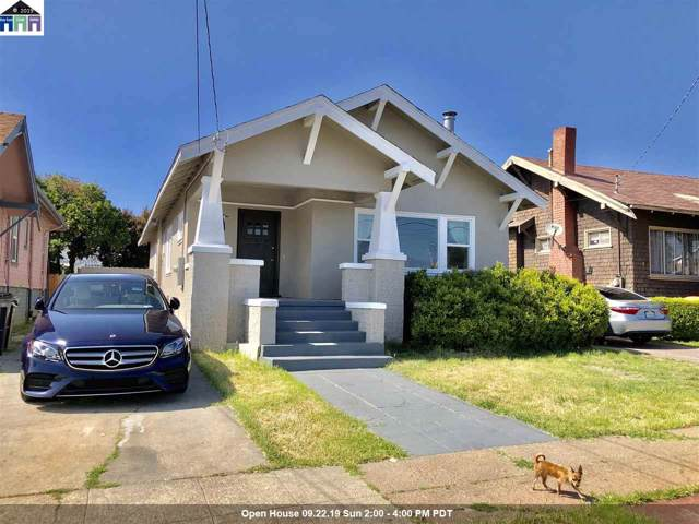 2505 66Th Ave, Oakland, CA 94605 (#MR40882914) :: Live Play Silicon Valley