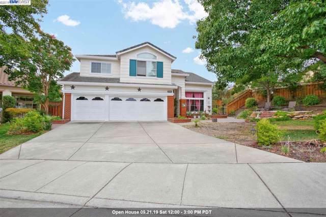 808 Buttonwood Court, Antioch, CA 94509 (#BE40882931) :: Brett Jennings Real Estate Experts