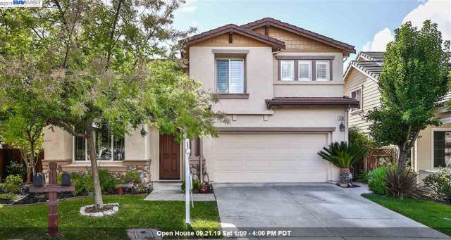 5134 S Forestdale Cir, Dublin, CA 94568 (#BE40882953) :: Maxreal Cupertino
