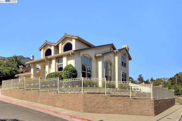 2836 Aegean Pl, Castro Valley, CA 94546 (#BE40882960) :: Live Play Silicon Valley