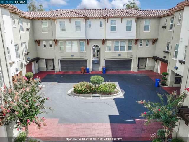 23 Matisse Ct, Pleasant Hill, CA 94523 (#CC40882970) :: Strock Real Estate