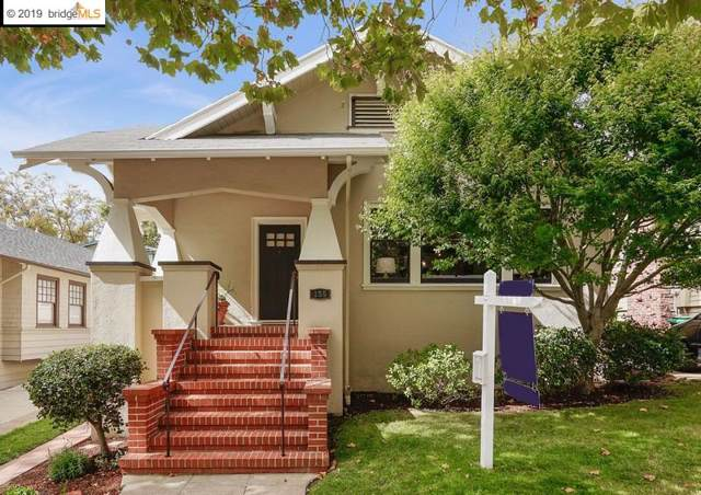 155 Lake Ave, Piedmont, CA 94611 (#EB40882971) :: Strock Real Estate