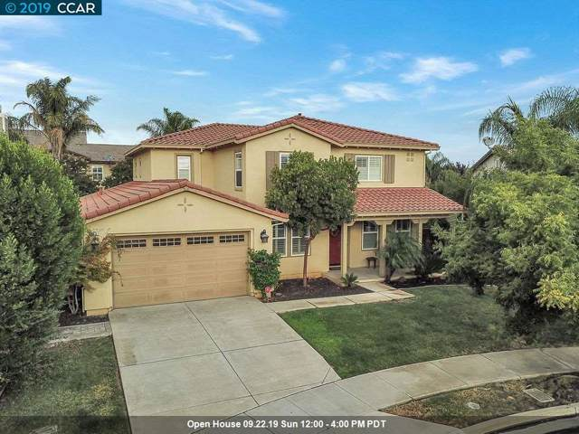 2401 Boulder St, Brentwood, CA 94513 (#CC40882984) :: The Goss Real Estate Group, Keller Williams Bay Area Estates