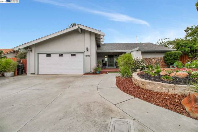1078 Lomitas Ave, Livermore, CA 94550 (#BE40882994) :: RE/MAX Real Estate Services