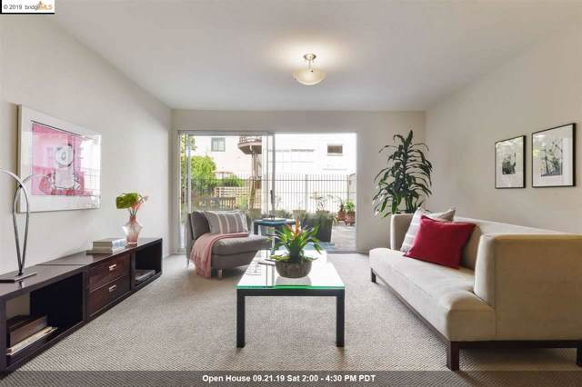 645 Chetwood, Oakland, CA 94610 (#EB40883102) :: The Sean Cooper Real Estate Group