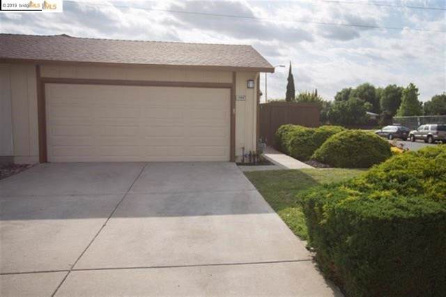 1300 Trembath, Antioch, CA 94509 (#EB40883177) :: The Goss Real Estate Group, Keller Williams Bay Area Estates