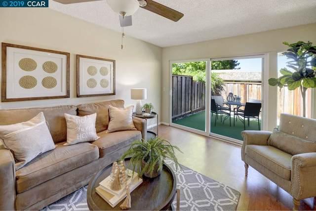 2037 Ptarmigan Dr, Walnut Creek, CA 94595 (#CC40883207) :: The Goss Real Estate Group, Keller Williams Bay Area Estates