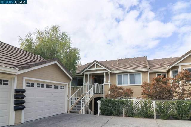 4615 Terra Granada Dr., 2B, Walnut Creek, CA 94595 (#CC40883210) :: The Goss Real Estate Group, Keller Williams Bay Area Estates