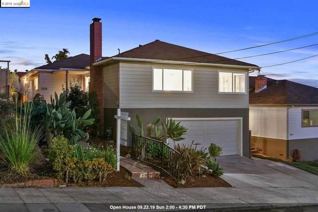 4018 Barner Ave., Oakland, CA 94602 (#EB40883231) :: RE/MAX Real Estate Services