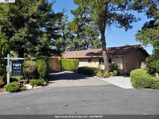 25 Via La Cumbre, Lafayette, CA 94549 (#BE40883236) :: RE/MAX Real Estate Services