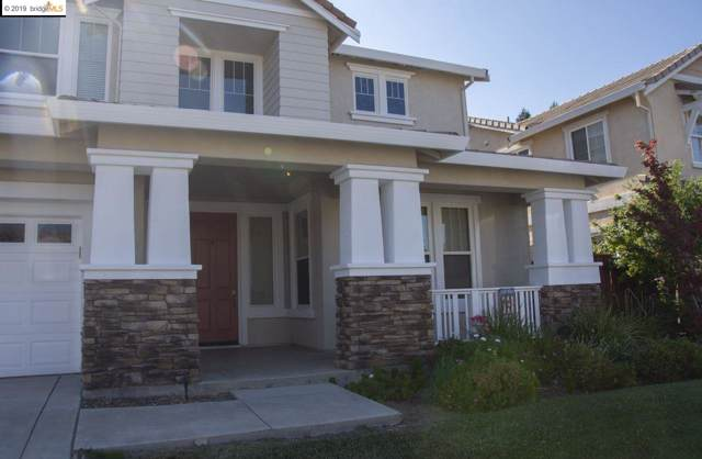 877 Inverness Ln, Brentwood, CA 94513 (#EB40883252) :: The Realty Society