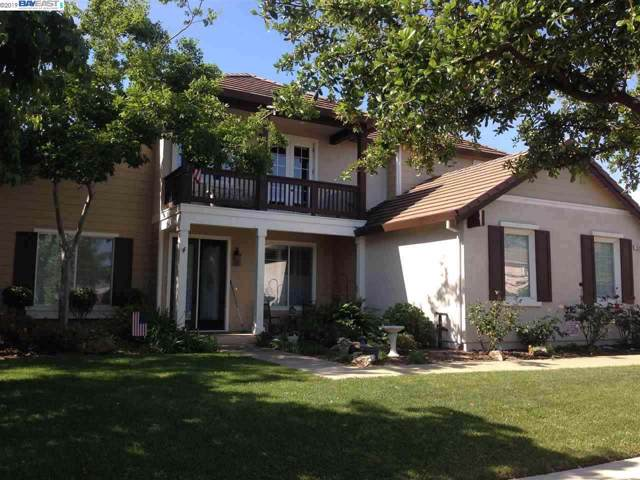 676 Ascot Pl, Brentwood, CA 94513 (#BE40883313) :: Live Play Silicon Valley