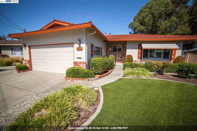 1157 Rolling Hill Way, Martinez, CA 94553 (#BE40883350) :: Live Play Silicon Valley