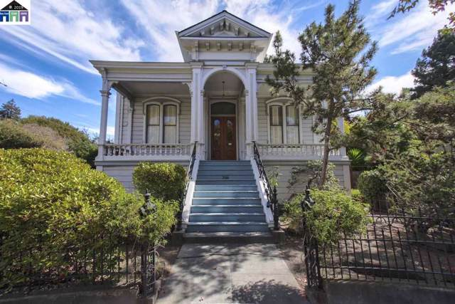 2601 Dana St, Berkeley, CA 94704 (#MR40883613) :: The Realty Society