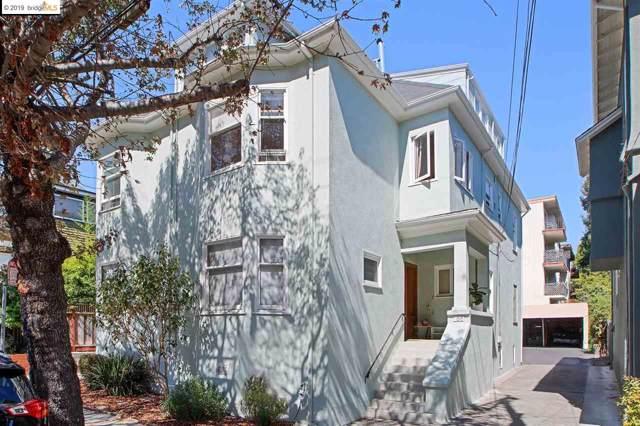 186 Santa Rosa Ave, Oakland, CA 94610 (#EB40883635) :: Strock Real Estate