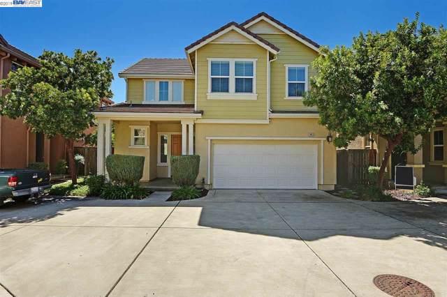 9443 Vintner, Patterson, CA 95363 (#BE40883738) :: The Kulda Real Estate Group