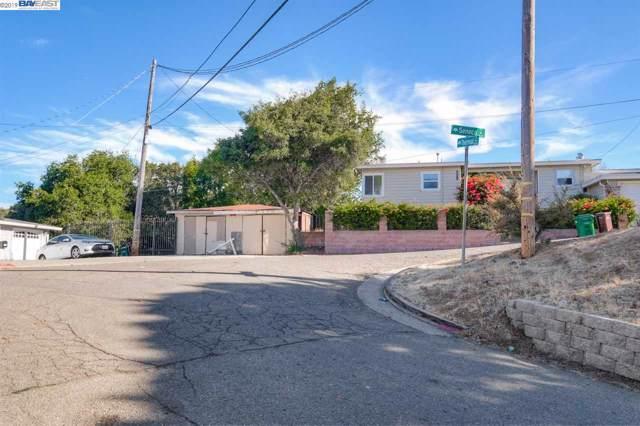 Seneca Street, Oakland, CA 94621 (#BE40883961) :: Strock Real Estate