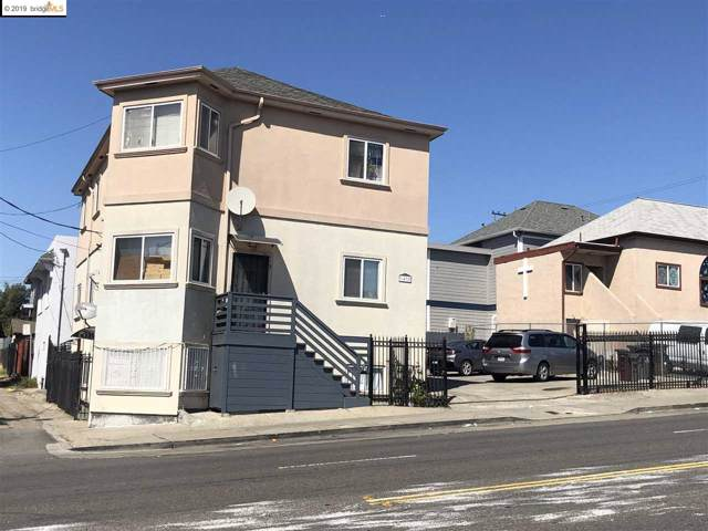 1435 22Nd Ave, Oakland, CA 94606 (#EB40883994) :: The Sean Cooper Real Estate Group