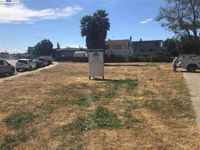 1405 Grand Ave, San Leandro, CA 94577 (#BE40884000) :: The Kulda Real Estate Group