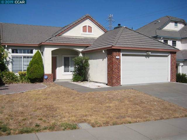215 Shadow Hill Cir, Pittsburg, CA 94565 (#CC40884143) :: The Goss Real Estate Group, Keller Williams Bay Area Estates
