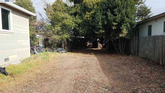 1958 Mason St, San Pablo, CA 94806 (#BE40884297) :: The Sean Cooper Real Estate Group