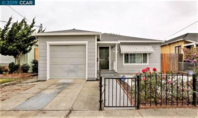 2021 Coalinga Ave, Richmond, CA 94801 (#CC40884611) :: Maxreal Cupertino