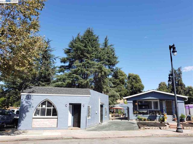 326 Macarthur Blvd, San Leandro, CA 94577 (#BE40884828) :: Brett Jennings Real Estate Experts