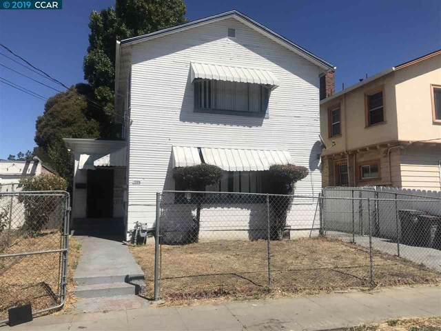 , Oakland, CA 94621 (#CC40884937) :: The Sean Cooper Real Estate Group