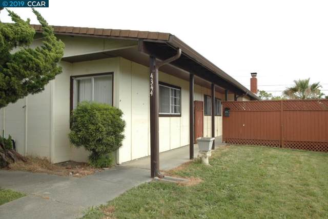 4344 Overend Ave, Richmond, CA 94804 (#CC40884993) :: The Kulda Real Estate Group