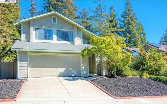 2416 Hill View Ln, Pinole, CA 94564 (#BE40884995) :: The Kulda Real Estate Group