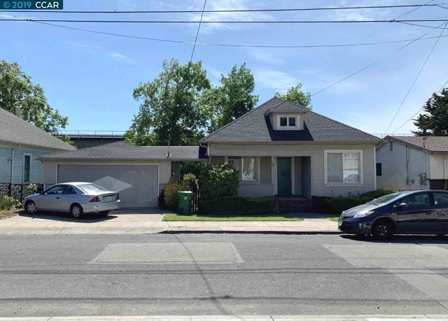 1739 Lexington Ave, El Cerrito, CA 94530 (#CC40885131) :: Strock Real Estate