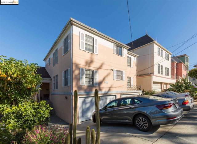 2433 Ivy Dr, Oakland, CA 94606 (#EB40885132) :: The Realty Society