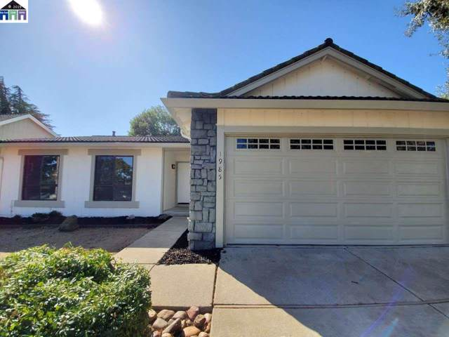1985 Calaveras Dr, Bay Point, CA 94565 (#MR40885160) :: Keller Williams - The Rose Group
