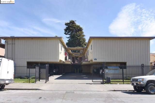146 19Th St, Richmond, CA 94801 (#EB40885268) :: The Sean Cooper Real Estate Group
