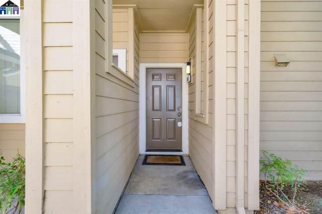 5181 Fairbanks Cmn, Fremont, CA 94555 (#MR40885290) :: The Kulda Real Estate Group