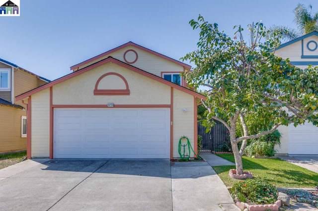 38759 Stillwater Cmn, Fremont, CA 94536 (#MR40885298) :: Strock Real Estate
