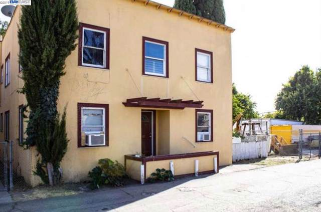 107 3rd St, Isleton, CA 95641 (#BE40885334) :: The Kulda Real Estate Group