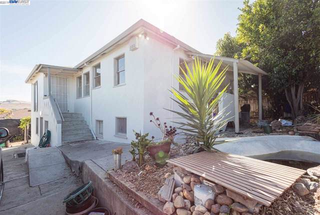 217 Suisun Ave, Rodeo, CA 94572 (#BE40885355) :: Strock Real Estate