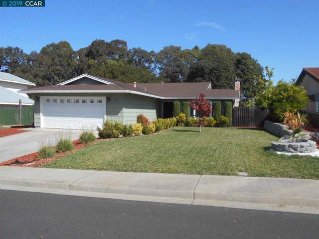 1067 California St, Rodeo, CA 94572 (#CC40885427) :: Strock Real Estate