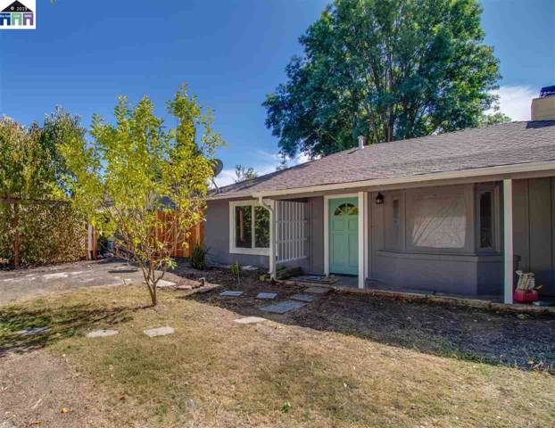 137 Margie Dr, Pleasant Hill, CA 94523 (#MR40885431) :: Strock Real Estate