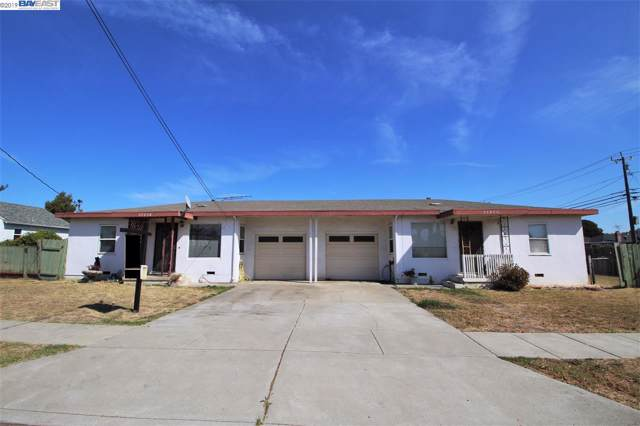 37258 Locust St, Newark, CA 94560 (#BE40885459) :: Intero Real Estate