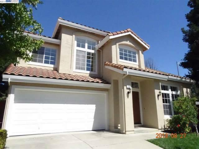 1398 Maxwell Way, San Jose, CA 95131 (#BE40885519) :: Strock Real Estate