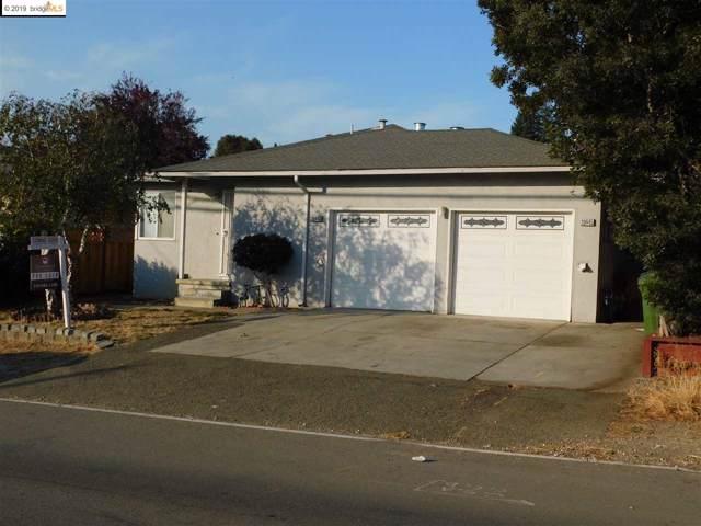 20445 Stanton, Castro Valley, CA 94546 (#EB40885562) :: Maxreal Cupertino