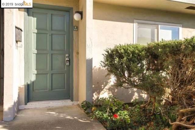northwood Dr., Concord, CA 94520 (#EB40885665) :: Strock Real Estate